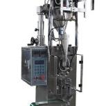 Автомат DXDF-60CH для фасовки пылящих продуктов в пакеты саше, Сочи