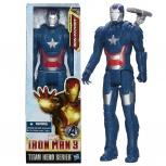 Железный Человек Патриот (Iron Patriot) Игрушка, Сочи