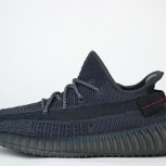 Adidas Yeezy 350 boost v2 Triple Black, Сочи