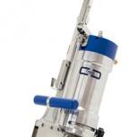 Клипсатор односкрепочный пневматический Beck Clip Systems, Сочи