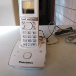 Радиотелефон Panasonic KX-TG8051 RUB (новый), Сочи