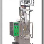 Фасовочный автомат DXDL-140E Dasong для жидких продуктов в пакеты саше, Сочи