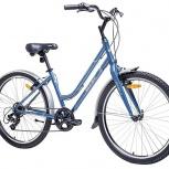 велосипед круизер Аист Cruiser 1.0 W (Минский велозавод), Сочи