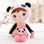 Мягкая Кукла Metoo — Панда (50 См), Сочи