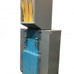 Моющая дробилка для ПЭТ бутылок PZO-400 DMG-DLG, Сочи