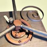 Кузнечное оборудование для холодной ковки металла Левша, Сочи