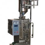 Автомат Dasong DXDL-60CH для фасовки жидких продуктов в пакет саше, Сочи