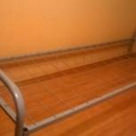 Кровати металлические для больниц, Сочи