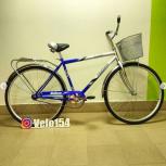 Велосипед Урал, Сочи