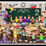 ФотоКоллажи для школы и детского сада, Сочи