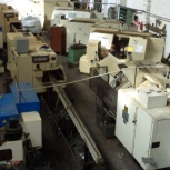 Изготовление деталей на фрезерных и токарных станках с ЧПУ, Сочи