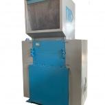 Моющая дробилка для плёнок PZO-400 DMU-DLU, Сочи