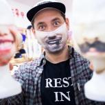 продажа защитных масок, Сочи