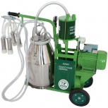 Доильный аппарат для коров «Молочная ферма» модель 1 П, Сочи