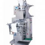 Автомат для производства и упаковки влажных салфеток в пакетики саше, Сочи