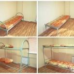 Металлические кровати эконом-класса, Сочи