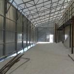 Строительство металлических конструкций, Сочи