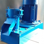 Ременной гранулятор ГМК 100 с двигателем 2.2 кВт 380 В, Сочи