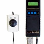 ЭФФЕКТ-02 прибор проверки тормозных систем, Сочи