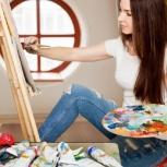 Обучение рисованию и живописи взрослых и детей, Сочи