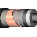 Продаем кабель с СПЭ изоляцией  10 кВ, Сочи