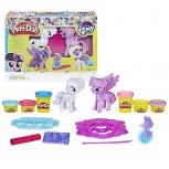 Твайлайт и Рарити набор для лепки Play-Doh, Сочи