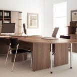 Офисная мебель, изготовление на заказ, Сочи