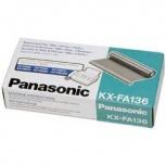 Пленка (аналог Panasonic KX-FA136 Fulmark) 2*100м rolls, Сочи