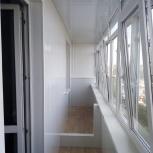 Окна ПВХ и остекление балконов и лоджий, Сочи