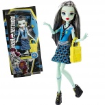 Кукла Фрэнки Штейн Monster High «Первый День В Школе», Сочи