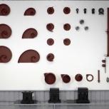 Реализуем лекала и оснастку для «художественной ковки», Сочи