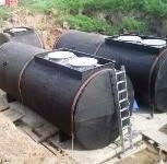 Резервуары для нефтепродуктов, емкости для ГСМ, Сочи