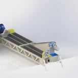 Шнековая мойка PZO VS-7, Сочи