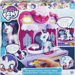 Бутик Рарити. My Little Pony От Hasbro, Сочи