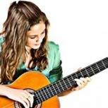 Игра на гитаре Сочи обучение для детей, Сочи