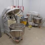 Выкуплю б/у хлебопекарное оборудование, Сочи