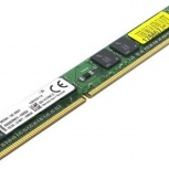 Модуль DDR-III DIMM 2 GB PC-12800 KINGSTON KVR16N11/2, Сочи