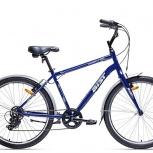 велосипед круизер Аист Cruiser 1.0 (Минский велозавод), Сочи