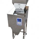 Весовой дозатор серии F для сыпучих продуктов, зерна, круп, макарон, Сочи