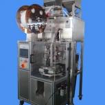 Автомат для фасовки чая в пирамидки, Сочи