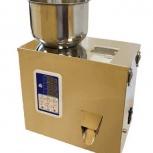 Весовой дозатор серии FM-R для сыпучих продуктов, семечек, порошков, Сочи