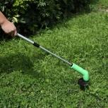 Garden Trimmer - компактный триммер для сада, Сочи