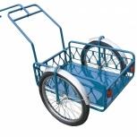 Велоприцеп велотележка BT 100, Сочи