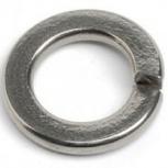 Шайба — гровер Ф3 DIN 127 пружинная волнистая, Сочи