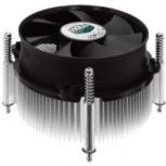 Вентилятор, производства Cooler Master модель CP6-9HDSA-PL-GP, Сочи
