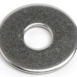 Шайба Ф22(М20) круглая плоская DIN 440R, Сочи
