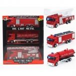 Пожарные Машины Игровой Набор, Сочи