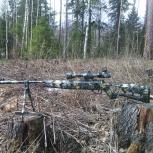 Высоко-точная винтовка. Разрешение не требуется., Сочи