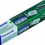 Пленка (аналог Panasonic KX-FA54A) 2*35м rolls для KX-FP141/143/145, Сочи