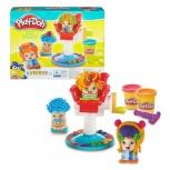 Сумасшедшие прически набор для лепки Play-Dohот Hasbro, Сочи